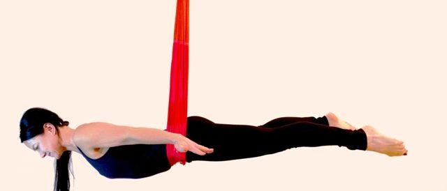 Air Core nach Pilates Prinzipien
